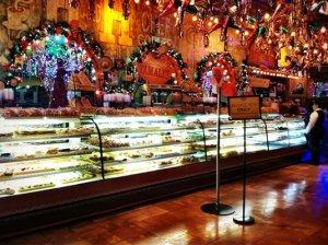 Mi Tierra bakery