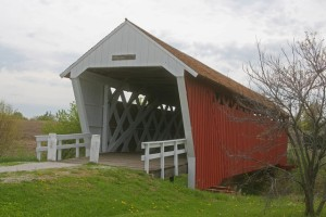 imes covered bridge