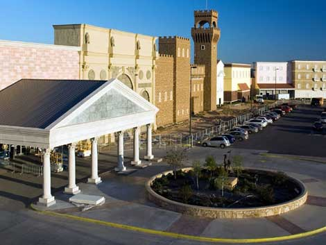 WinStar World Casino & Resort Review